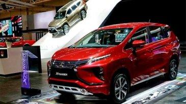 Cetak Rekor, Penjualan Mitsubishi Mencapai 7.489 Unit Hanya Dalam 10 Hari