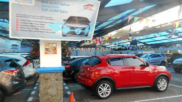 Mobil Bekas Segmen City Car Dan Hatchback Diprediksi Bakal Laris