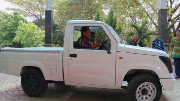 Mobil Desa Buatan Universitas Negeri Semarang Ini Siap Diproduksi Massal