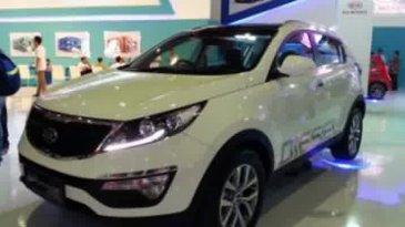 Tiga Mobil kia Terbaru Resmi Diluncurkan, Ini Harga Jualnya