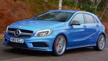 Mobil Mercedes Benz Terbaru Bakal Dilengkapi Teknologi E-Turbo