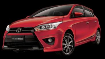 Lima Mobil Yang Cocok Untuk Wanita Indonesia