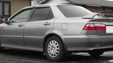Mobil Dari Honda Ini Paling Sering Menjadi Target Maling