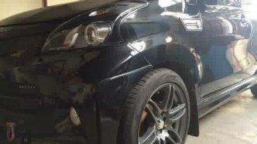 Tips Modifikasi Toyota avanza Veloz By Muhajir Ali