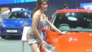 Kibarkan Bendera Putih - Bagaimana Nasib Pemilik Mobil Ford di Indonesia?