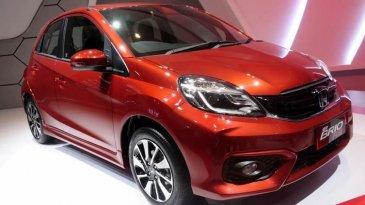 Duel City Car, New Brio RS Vs New Mirage Mana Lebih Unggul