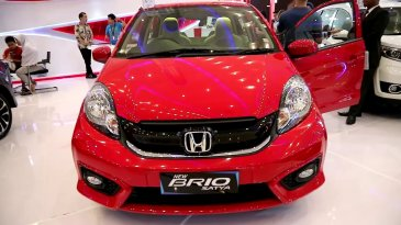 Target Penjualan Suzuki Terlampaui Di GIIAS 2017 Plus Ignis Kuasai Pasar City Car