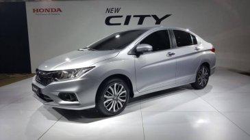 November, Honda Brio Satya Raih Penjualan Tertinggi Di Tahun 2017