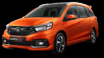 Terjual Sebanyak 186.589 Unit, Penjualan Mobil Honda 2017 Turun Dibanding Tahun 2016
