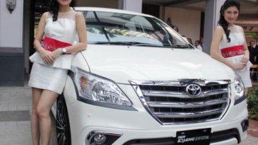 Benarkah Mesin Diesel Toyota Innova Terbaru Sama Dengan Toyota Hilux