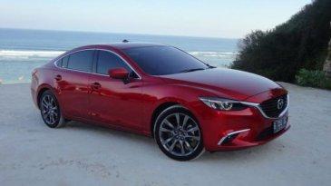 Di Mobil Mazda, Fitur Ini 'Tegur' Pengemudi yang Ngantuk