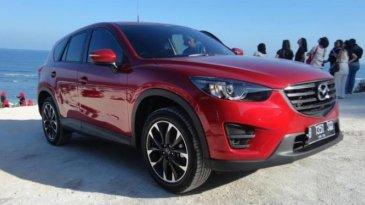 Empat Fitur Baru Andalan New Mazda CX-5