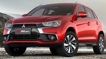 Menanti Janji Mitsubishi Bawa Outlander Sport Terbaru ke Indonesia