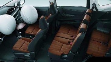 Toyota Sienta Sebagai Pilihan Multi Purpose Vehicle Berkelas
