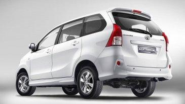 Kisaran Harga dan Beberapa Tipe Mobil Toyota New Avanza Terbaru 2015
