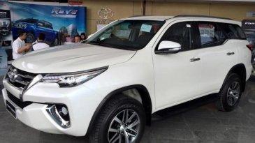 Setelah All New Kijang Innova 2016 - Toyota Fortuner 2016 Siap Meluncur di Indonesia