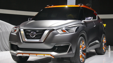 Dongkrak Pasaran Global, Sebentar Lagi Nissan Bakal Meluncurkan Crossover Terbaru