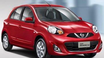 Spesifikasi Dan Daftar Harga Nissan March – Mobil Murah Cocok Buat Anak Muda