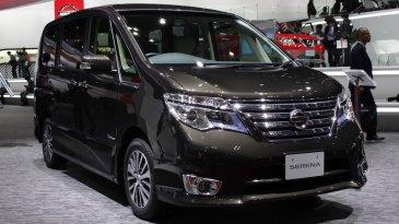 Mengenal Lebih Jauh MPV Nissan Serena Terbaru Serta Harga Serena Terbaru 2015
