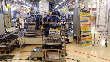 Hebat Di Dalam Negeri, Produsen Mobil Domestik Melempem Di Tingkat International