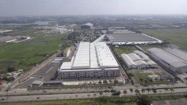 Soal Produksi Mobil Listrik, Sokonindo Paling Siap