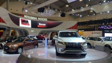 Mitsubishi Triton dan Pajero Sport Edisi Spesial Bakal Ramaikan GIIAS 2016