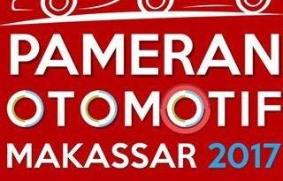 Pameran Otomotif Makassar 2017 Targetkan Transaksi Ratusan Miliar Rupiah