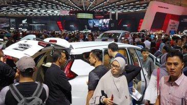 Luar Biasa, Hanya 5 Hari Penjualan Mitsubishi Xpander Capai 1427 Unit