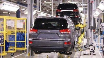 Soal Produk, Mitsubishi Berkonsentrasi Pada Standar Kualitas International