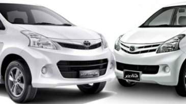 Perbandingan Dua Mobil Sejuta Umat, Grand New Avanza VS Great New Xenia