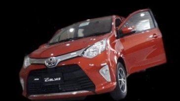 Mencermati Perbedaan Toyota Calya Dan Daihatsu Sigra
