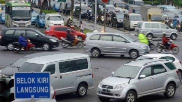 Pasang CCTV, Tilang Elektronik Bakal Diterapkan Di Jakarta Tak Lama Lagi