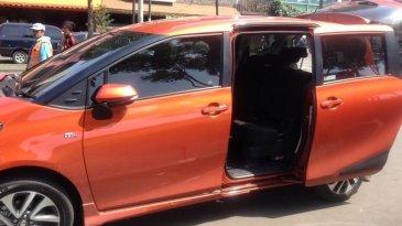 Tips Mengatasi Pintu Geser Elektrik Mobil Yang Macet
