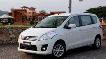 Suzuki Berikan Hadiah Miliaran, Saat Ini Waktu Yang Tepat Untuk Beli Mobil Suzuki