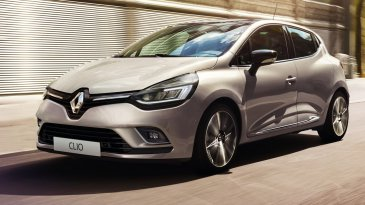 Mirage Generasi Baru Bakal Pakai Platform Renault Clio