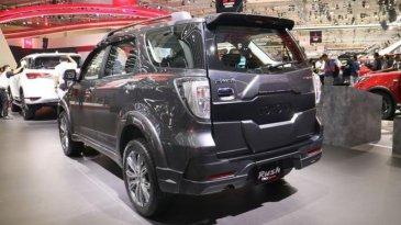 Respon Pasar Mobil Bekas Atas Hadirnya Terios dan Rush Baru