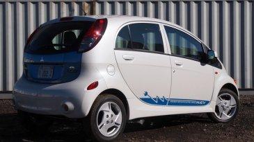 Tak Hanya Nissan E-Power, Mobil Listrik Mitsubishi Juga Bakal Ditest