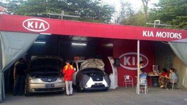 Servis Mobil Kia Bisa Dapat Tiket Gratis Liburan ke Korea