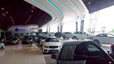 4 Kiat Membeli Mobil Baru Dengan Tepat