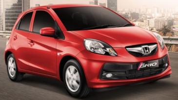 Spesifikasi Honda Brio Satya - Mobil Murah Cocok Untuk anak Muda