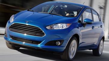 Harga Dan Spesifikasi New Ford Fiesta 2015, Hatcback Cerdas Cocok Untuk Anak Muda