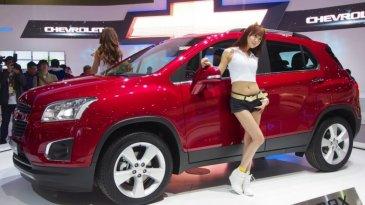 Akhirnya Ford di Indonesia Menyerah dan Tutup Usia