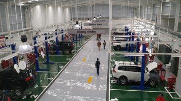 Euforia Xpander, Mitsubishi Resmikan Dealer Baru Lagi Di Medan