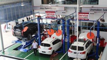 Untuk Pertama Kalinya, Mitsubishi Buka Dealer S3 Di Provinsi Aceh