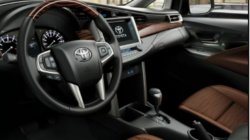 Review Toyota Kijang Innova 2017: Legenda MPV yang Kembali Terlahir Baru