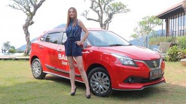 Perjalanan Suzuki Mobil Sepanjang 2017
