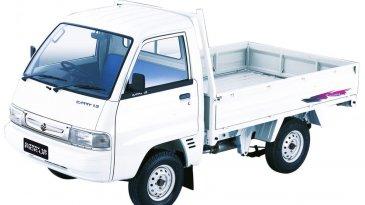 Hanya DP Rp 8 Juta Untuk Suzuki Ertiga, Suzuki Carry Pick Up dan Suzuki Mega Carry