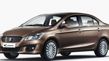 Sedan Terbaru Suzuki Ciaz Resmi Diluncurkan Didalam Negeri