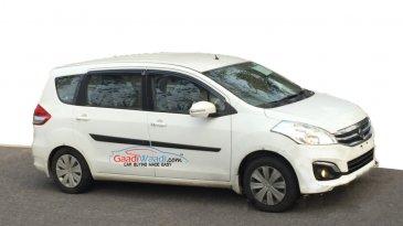 Suzuki Ertiga Terbaru Bakal Hadir Di Bulan Oktober 2015