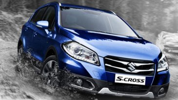 Kapan Suzuki S Cross Hadir di Indonesia